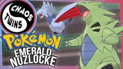 The Gods of Chaos | Pokemon Emerald Nuzlocke #9