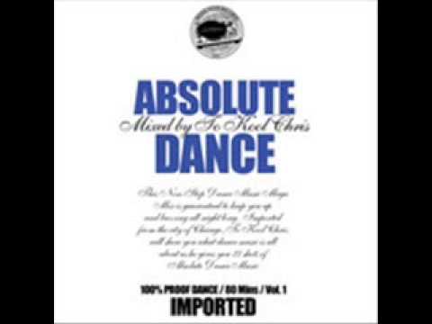 Absolute Dance (Best of Eurodance) 1994