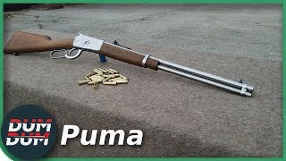 Rossi Puma (Winchester model 1892) opis puške thumbnail