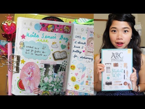 Hobonichi With Me | Traveler's Factory Nakameguro + ABC Magazine by Abbey Sy 💡