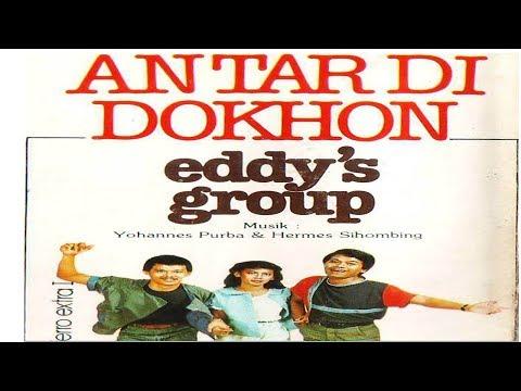 TOP 10  Pop Batak Eddy Silitonga 10 Lagu Non Stop - ATTAR DIDOKKON Cs