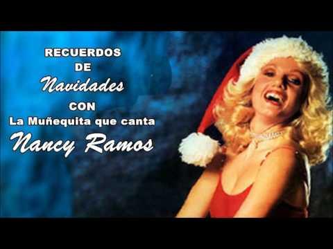 Recordando NAVIDADES con NANCY RAMOS