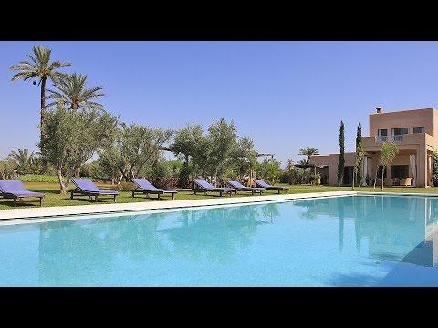 Villa Elo Marrakech - Villanovo from YouTube · Duration:  1 minutes 41 seconds