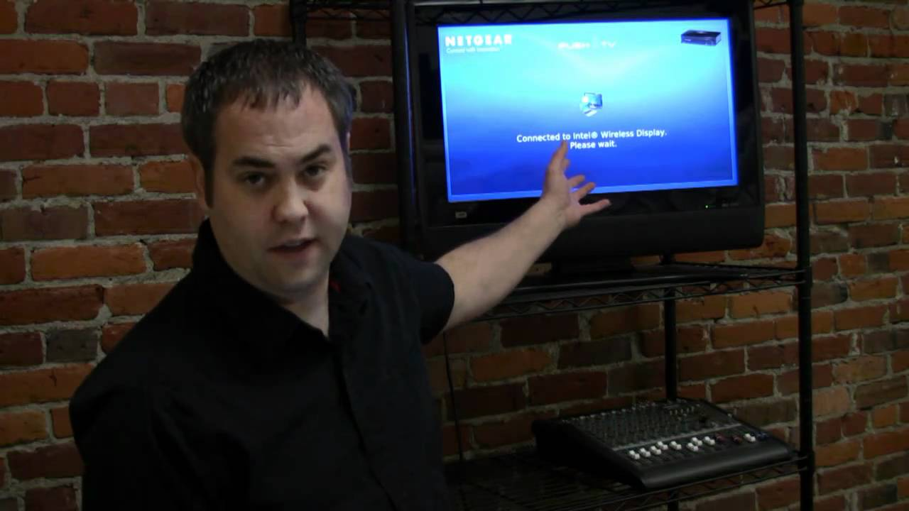 How to Connect Laptop to HDTV Wirelessly