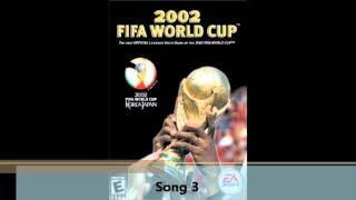 Gambar cover All 2002 FIFA World Cup Songs - Full Soundtrack List (Full Length)