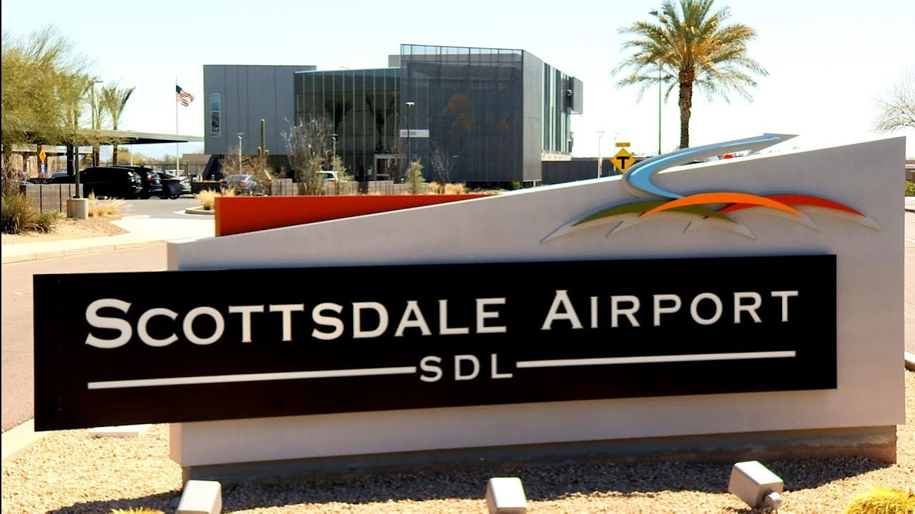 City of Scottsdale - Airport