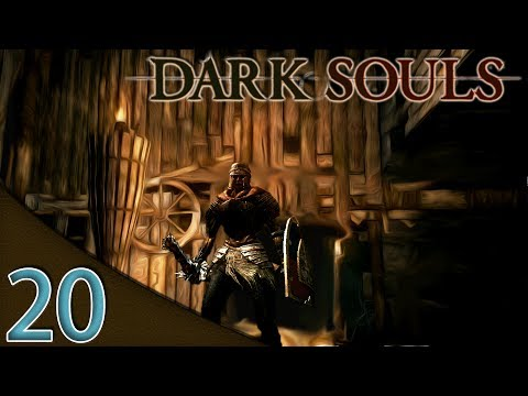 McReaps Plays - Dark Souls:: Blight Town - I wonder why it's called that! ::Ep 20::