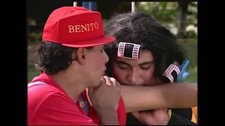 Repeat youtube video Ludovico, borracho y Benito. Ordóñese De La Risa /96