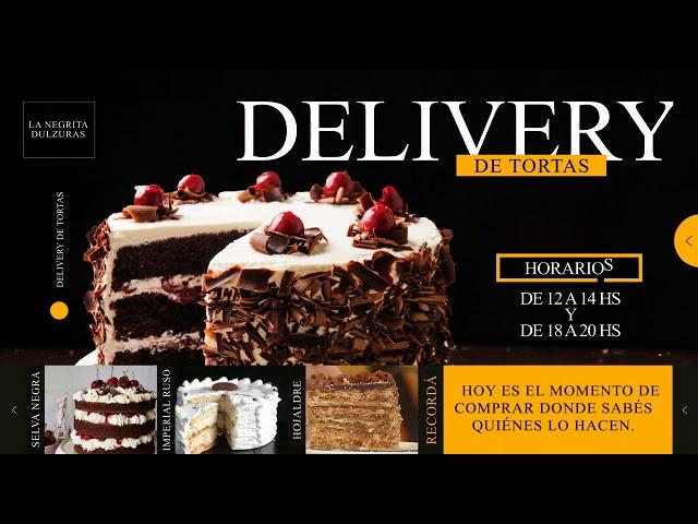 La Negrita Delivery