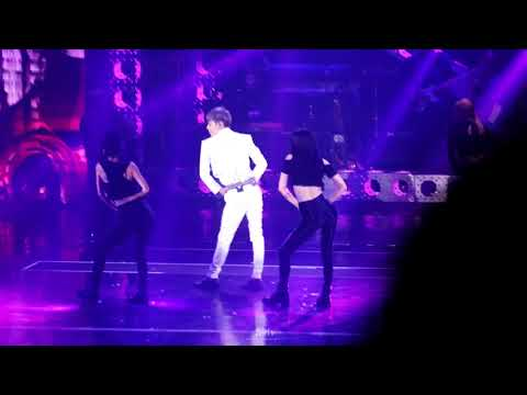 170827 TAEMIN 1st solo concert OFF-SICK 소나타 (Play Me)