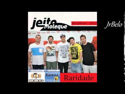 cd jeito moleque 2012