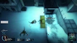 Alien Swarm Reactive Drop - Team killing