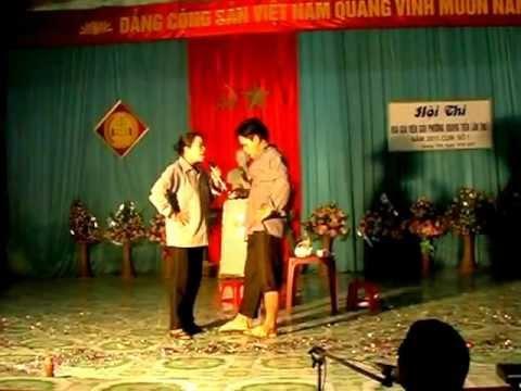 Khối thi nghiệm thi hoà giải viên giỏi -  phường Quang Tiến năm 2011.mpg