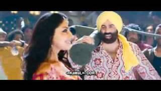 Chamki Jawani full song from Yamla Pagla Deewana hindi movie 2011
