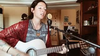 Nadine Fingerhut- Familienfest (Bosse-Cover)