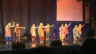 Punjabi Folk Song and Dance Laungawacha