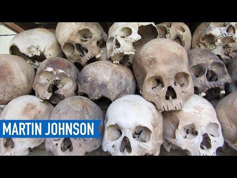 GENOCIDE MUSEUM AND KILLING FIELDS | THINGS TO DO IN CAMBODIA