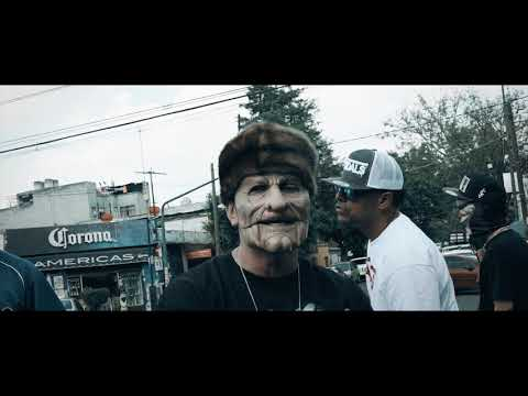 Crack Family - Elevation (Video Oficial)