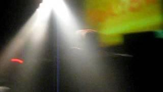 Tok Tok y Soffy O. Apolo Barcelona. 8-8-09