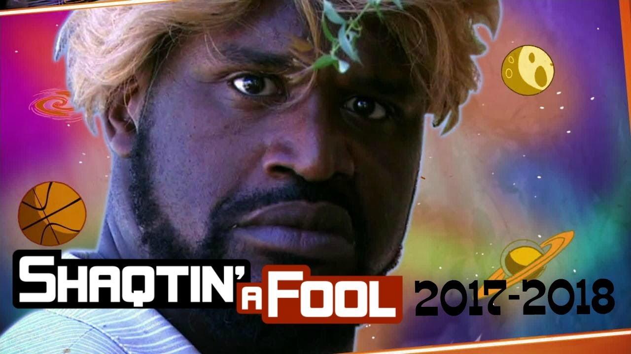 Shaqtin' A Fool 2017-2018 Season: All Episodes