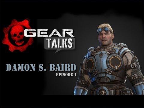 Gear Talks: Damon S. Baird