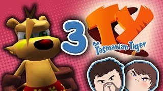 Ty The Tasmanian Tiger: Talking the Talk - PART 3 - Grumpcade