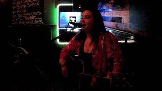 heavenly day covered by Shannon Johnson