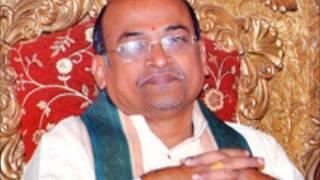 Garikipati Narasimha Rao Talk on Sri Krishna Leelalu Part 1