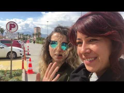 Arkadaşlarımız Geldi/1 Nisan Şakamız /Karaoke Yarışması/Trabzon Mezgit/Mutlu Geçen Hafta Sonu Vlog/