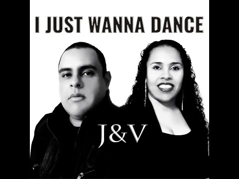 J&V - I Just Wanna Dance (DJ Marauder Remix) (Dmn Records)