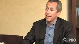 Leaders with Guts: Danny Meyer, Part 9