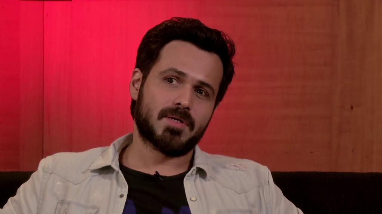 EXCLUSIVE INTERVIEW | EMRAAN HASHMI | BAADSHAHO