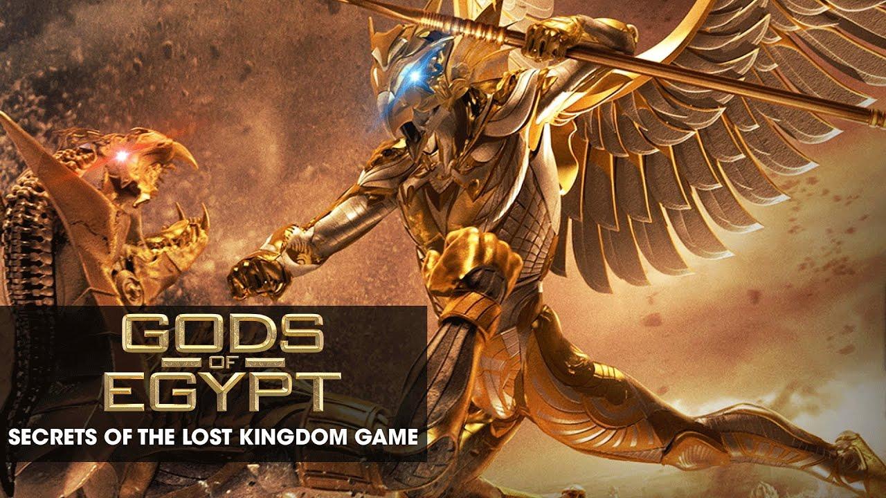 Secret of the lost kingdom walkthrough