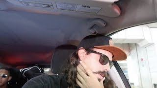 EMPIEZA MAL LA GIRA - Vlog 293 thumbnail