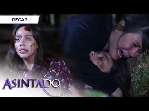 Asintado: Week 18 Recap - Part 1