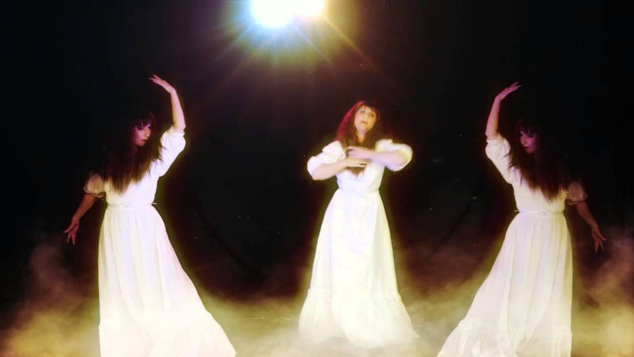 A Salute to Kate Bush - Variety Show in Sheffield