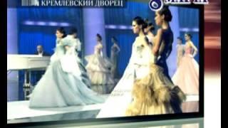Праздничное Шоу Валентина Юдашкина 8 марта 2011.avi