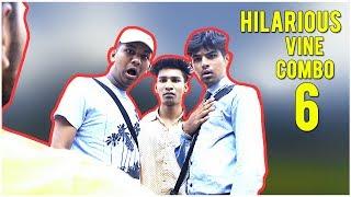 Hilarious Vine Combo 6 | Warangal Diaries | You Can't Stop Laughing