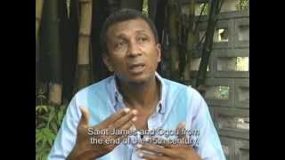 Saint James Ogou, myth and reality (extract)