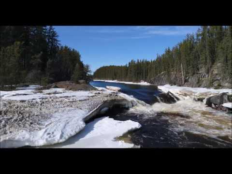 Northern Saskatchewan Trip #1