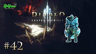 Lets Play Diablo III #42 Das war knapp [Deutsch|HD]