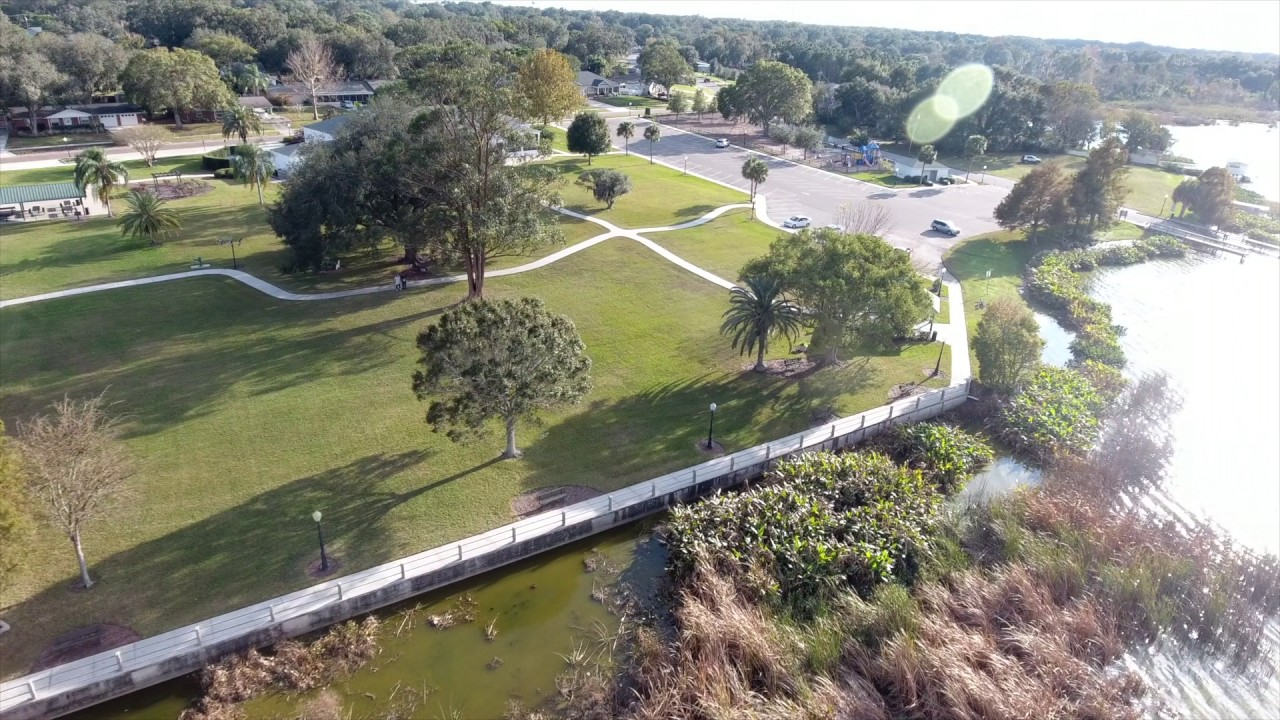 lakeview park winter garden fl youtube