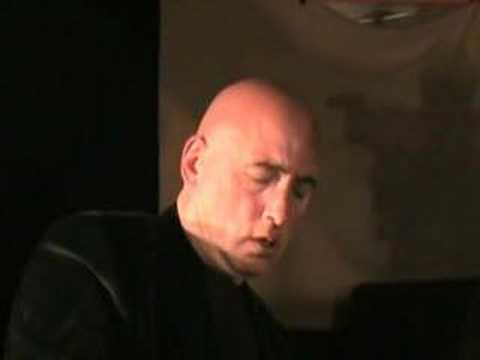 Mike Garson - Bach Variations