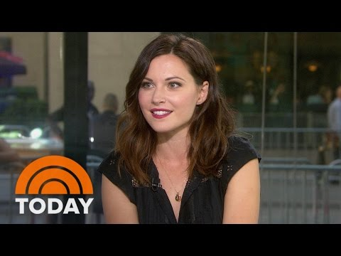 'Night Shift' Actress Jill Flint: RealLife Military Stories Inspire Us  TODAY