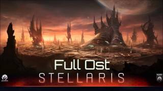Stellaris Full Ost (2 hours)