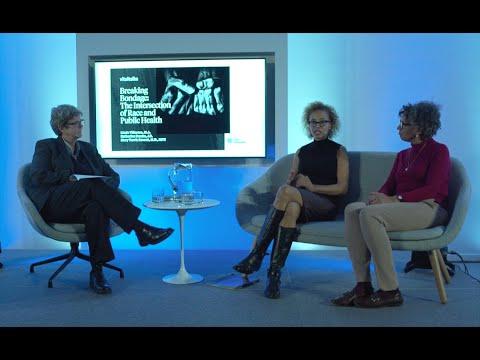 Vital Talks - Breaking Bondage: The Intersection of Race and Public Health thumbnail