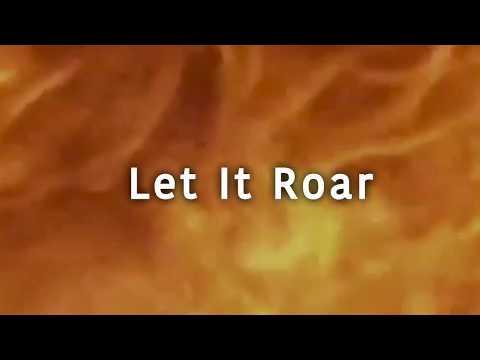 Let It Roar -  Niki DeMartino ( Lyric Video )