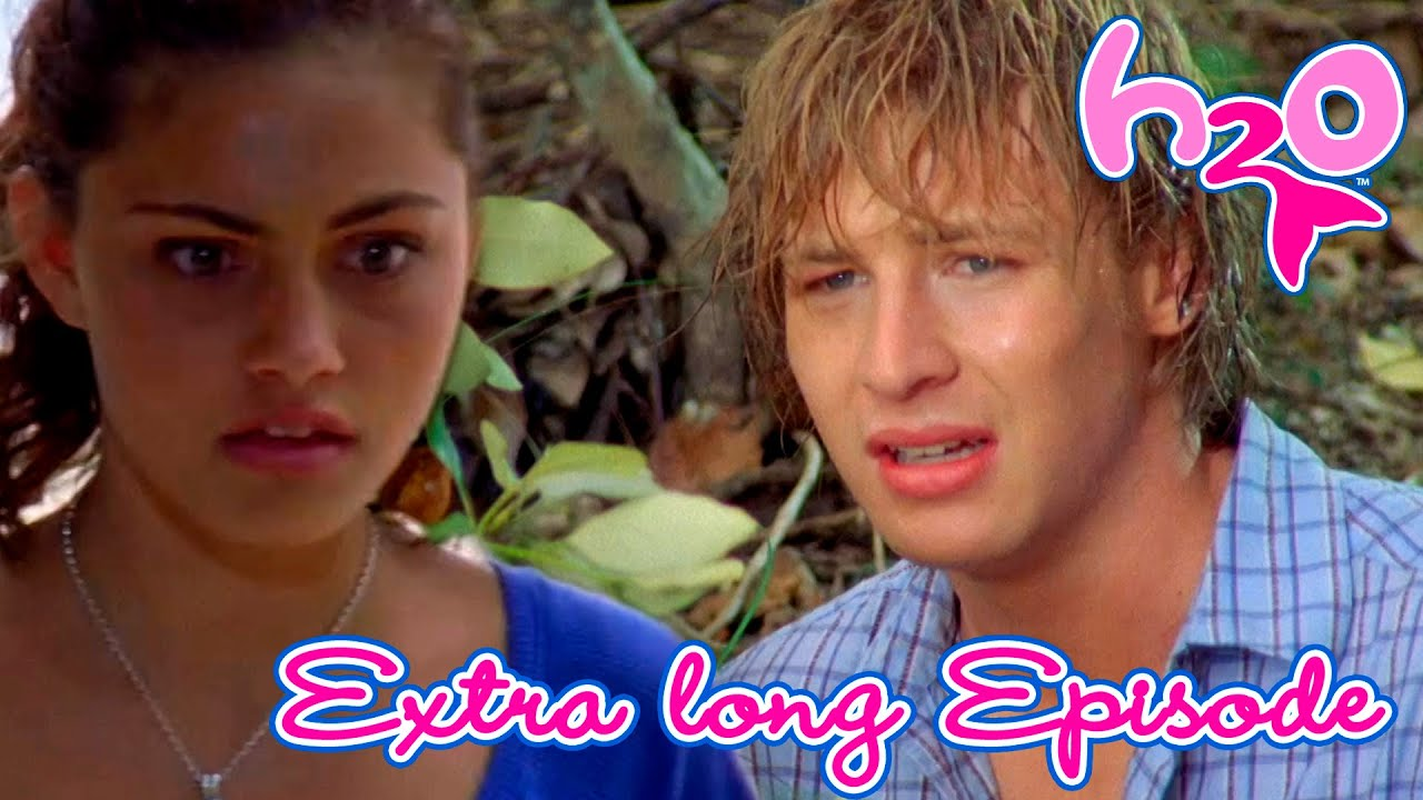 Download Season 2: Extra Long Episode 1, 2 and 3 | H2O - Just Add Water