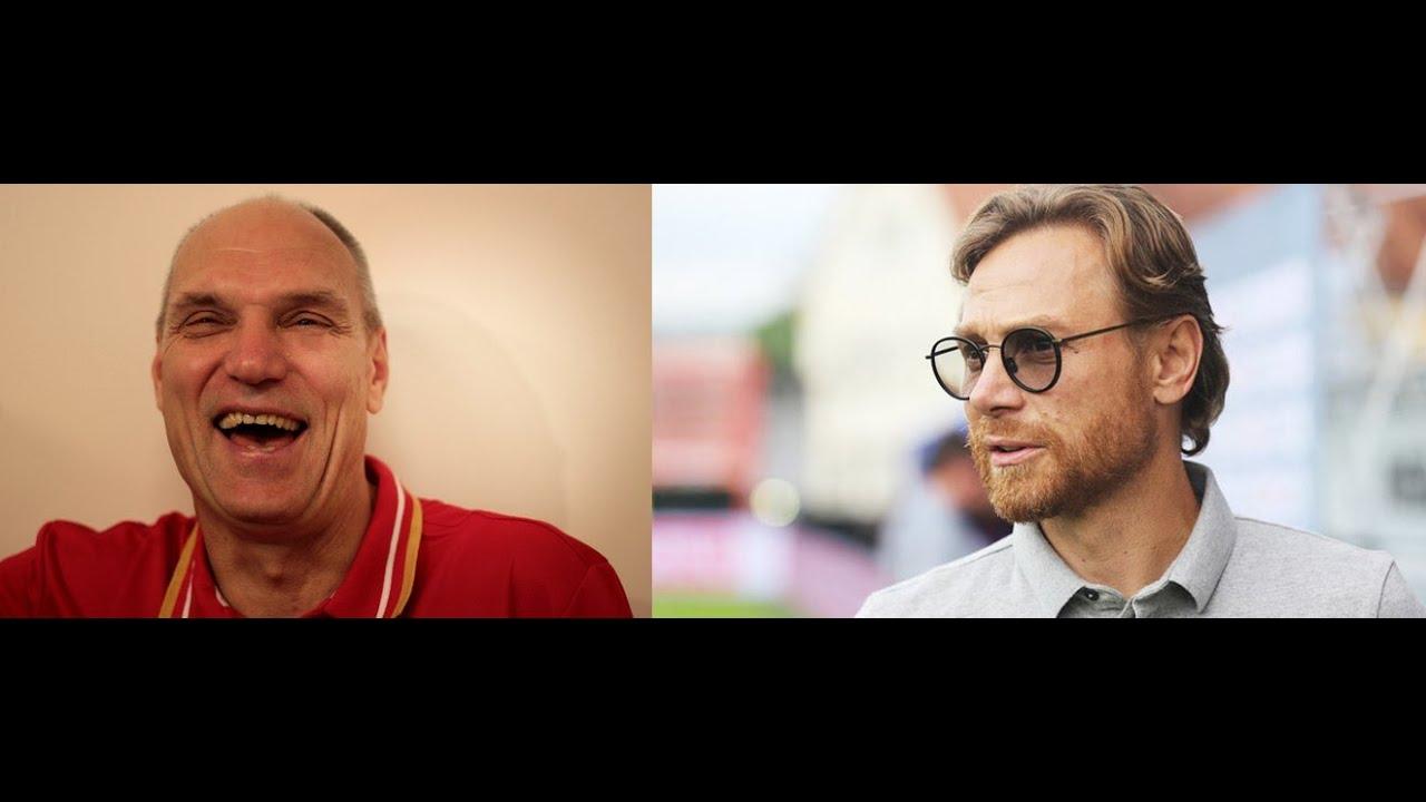 Бубнов о новом главном тренере сборной России по футболу Карпине