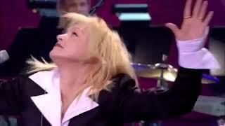 Cyndi Lauper   Stay   (Live)